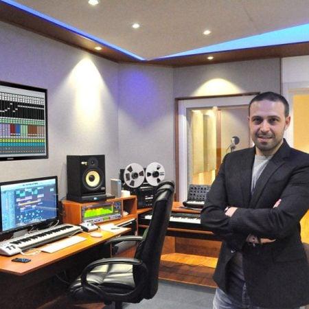 Master Play Studio – Trattamento acustico custom