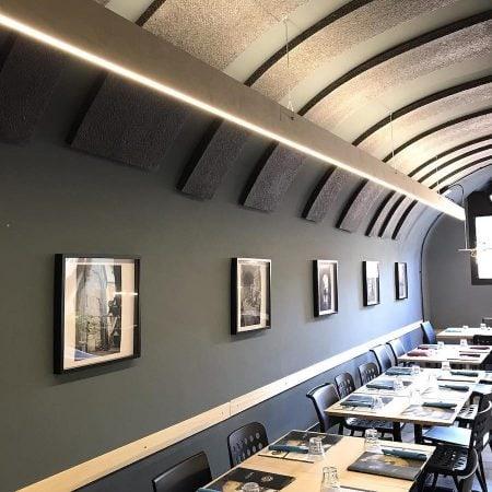 Riduzione rumore ambientale Ristorante Pizzeria Tankard – Perugia