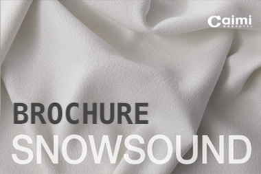 brochure snowsound