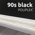90s Black