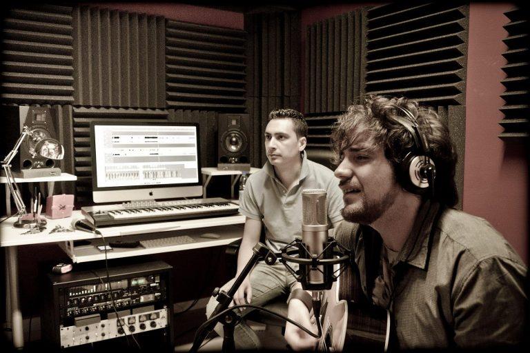 trattamento acustico scuola di musica
